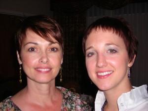 Me and Amanda 9-19-08