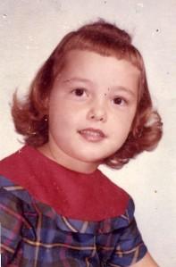 Second Grade, 1966