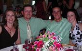 Me, Dan, Brent, Amanda
