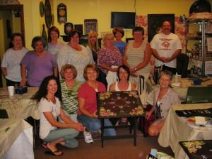 August 22, 2009 Class