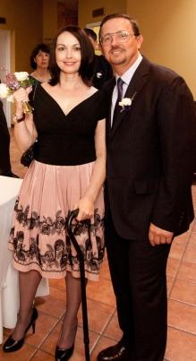 Amanda's Wedding 2012