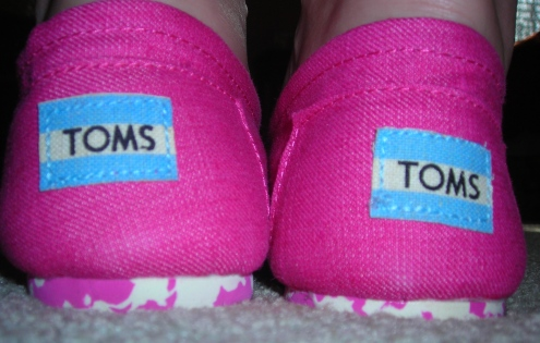 For real Toms!