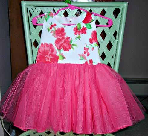 Madeline's dress