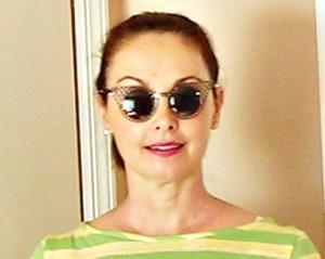 Cool shades!!