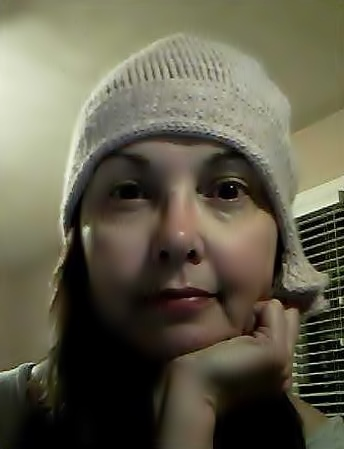 The Time I Knitted A Hat (Twice)-2