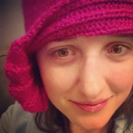 The Time I Knitted A Hat (Twice)-3