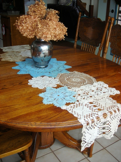 Table Runner-1