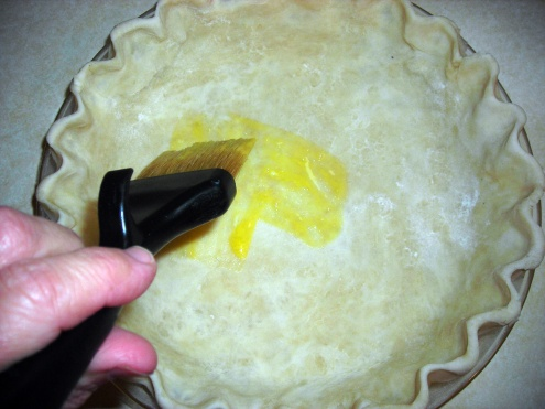 Peach pie-2