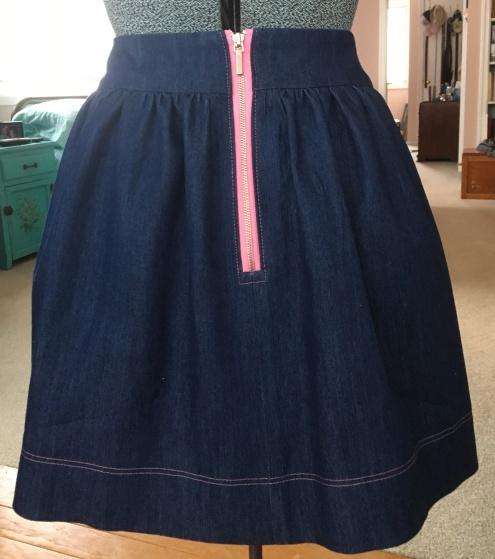 Brumby Skirt-4