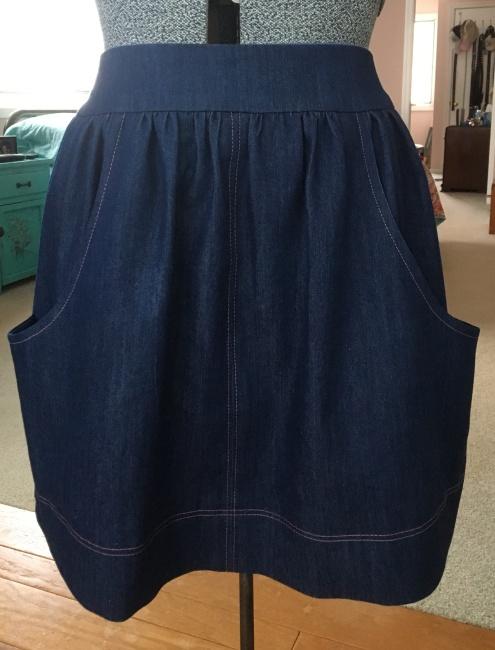 Brumby Skirt-5