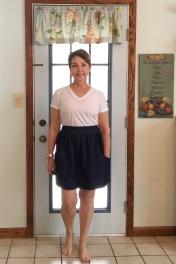 Brumby Skirt-7