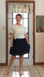 Brumby Skirt-8